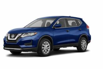 Nissan Lease Takeover in brampton: 2019 Nissan Rogue S CVT 2WD ID:#8735