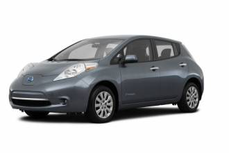 Nissan Lease Takeover in Toronto, ON: 2016 Nissan Micra Automatic 2WD