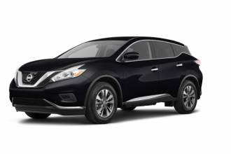 Nissan Lease Takeover in Toronto,ON: 2017 Nissan Murano S Automatic 2WD