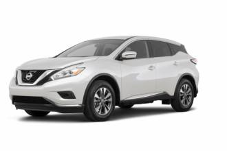 Lease Transfer Nissan Lease Takeover in Vaudreuil: 2017 Nissan Murano Automatic 2WD ID:#6365