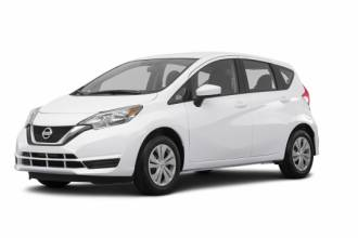 Nissan Lease Takeover in Ottawa, ON: 2017 Nissan  Versa Note Automatic 2WD