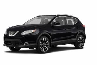 Nissan Lease Takeover in Toronto, ON: 2018 Nissan Qashqai S 2018.5 Automatic 2WD