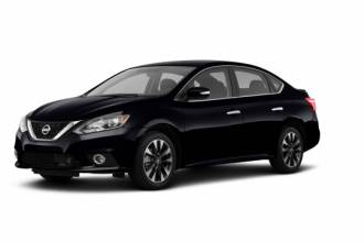 Nissan Lease Takeover in Montreal,QC : 2018 Nissan Sentra Automatic 2WD