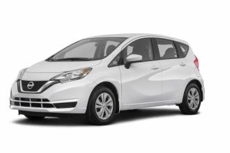 Nissan Lease Takeover in Winnipeg, MB: 2018 Nissan Versa Note SV Automatic 2WD