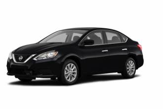 Nissan Lease Takeover in Toronto, ON: 2019 Nissan Sentra SV Automatic 2WD