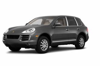 Porsche Lease Takeover in Calgary, AB: 2010 Porsche Cayenne GTS Automatic AWD