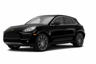 Porsche Lease Takeover in Richmond Hill, ON: 2015 Porsche Macan Automatic AWD