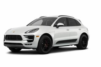 Porsche Lease Takeover in Vancouver, BC: 2018 Porsche Macan GTS Automatic 2WD