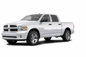 RAM Lease Takeover in Calgary, Alberta: 2017 RAM 1500 slt Automatic 2WD ID:#7700