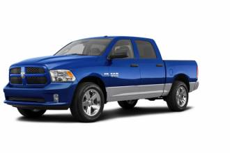 Lease Transfer RAM Lease Takeover in London : 2018 RAM 1500 Automatic AWD ID:#5159