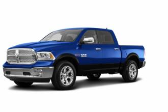 RAM Lease Takeover in Calgary, AB: 2016 RAM 1500 Outdoorsman Automatic AWD