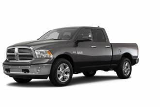 RAM Lease Takeover in Cornwall, ON: 2018 RAM 1500 5.7 Hemi Automatic AWD