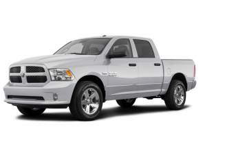 RAM Lease Takeover in Calgary, AB: 2018 RAM 1500 5.7 Hemi Sport Crew Cab Automatic AWD