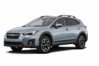 Subaru Lease Takeover in Caledon: 2019 Subaru Crosstrek Limited w/eyesight CVT AWD ID:#9336