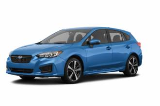 Lease Transfer Subaru Lease Takeover in West Vancouver: 2019 Subaru Sport Tech CVT AWD ID:#6674