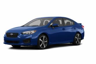 Lease A Subaru >> Subaru Lease Takeover In Courtice On 2017 Subaru Sport Tech Automatic Awd Id 6655