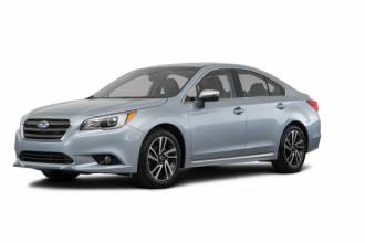 Subaru Lease Takeover in Montreal, QC: 2017 Subaru Legacy Limited 2.5 CVT AWD