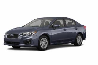 Subaru Lease Takeover in Ottawa, ON: 2018 Subaru 2.0 Touring Manual AWD