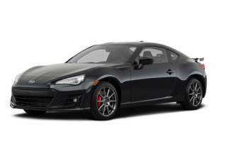Subaru Lease Takeover in Mississauga, ON: 2018 Subaru BRZ Sport-tech Auto Automatic 2WD