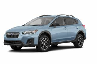 Subaru Lease Takeover in Toronto, ON: 2018 Subaru Crosstrek Sport Automatic AWD