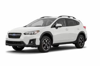 Subaru Lease Takeover in Halifax, NS: 2018 Subaru Crosstrek Touring Manual AWD
