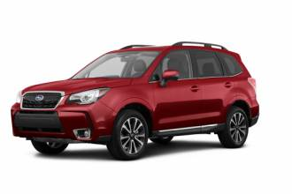 Subaru Lease Takeover in North York, ON: 2018 Subaru 2018 Subaru Forester 2.5i Touring CVT AWD