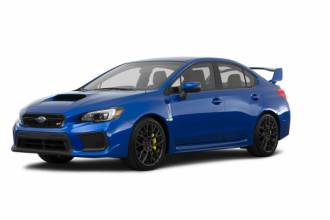 Subaru Lease Takeover in St. John's, NL: 2018 Subaru WRX Sport Manual AWD