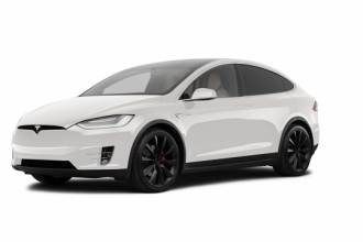 Tesla Lease Takeover in Montreal, QC: 2017 Tesla Model X 100D Automatic AWD
