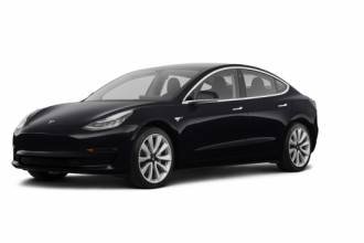 Lease Transfer Tesla Lease Takeover in Montreal: 2019 Tesla SR+ Full Self Driving Package Automatic 2WD
