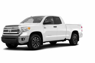Lease Transfer Toyota Lease Takeover in Langley: 2016 Toyota Tundra TRD Automatic AWD ID:#9564