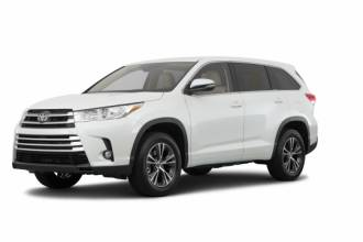 Toyota Lease Takeover in St catharines : 2018 Toyota LE Automatic AWD