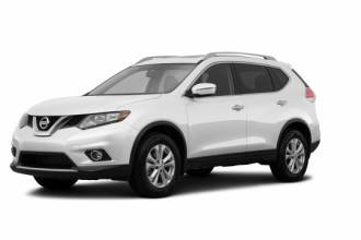 Nissan Lease Takeover in Toronto, ON: 2015 Nissan Rogue Automatic AWD
