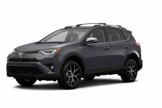 Toyota Lease Takeover in Dartmouth, NS: 2016 Toyota RAV4 LE Automatic AWD
