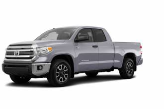 Toyota Lease Takeover in Halifax: 2016 Toyota TRD Sport 4x4 Double Cab (DZ5BNT) - LOADED! Automatic AWD