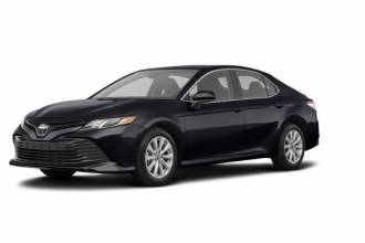 Toyota Lease Takeover in Ajax, ON: 2018 Toyota Camry LE Hybrid CVT 2WD