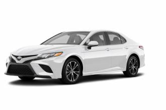 Toyota Lease Takeover in Owen Sound, ON: 2018 Toyota Camry SE Automatic 2WD