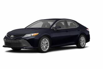 Toyota Lease Takeover in Brandon, MB: 2018 Toyota Camry XSE Automatic 2WD