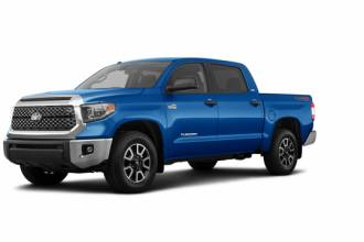 Toyota Lease Takeover in Halifax, NS: 2018 Toyota SR5 5.7L V8 CREWMAX Automatic AWD