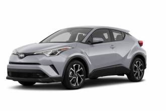 Toyota Lease Takeover in North York, ON: 2018 Toyota XLE Automatic 2WD