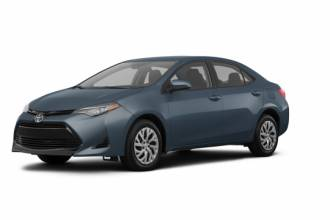 Toyota Lease Takeover in Windsor, ON: 2019 Toyota Corolla LE Automatic 2WD