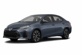 oyota Lease Takeover in Toronto, ON: 2019 Toyota Corolla XSE Automatic 2WD