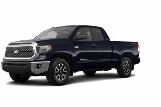Toyota Lease Takeover in Rothesay, NB: 2019 Toyota Tundra SR5 Automatic AWD