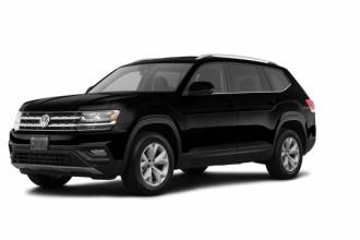 Volkswagen Lease Takeover in M8z 0a7: 2018 Volkswagen Atlas Automatic AWD ID:#8598