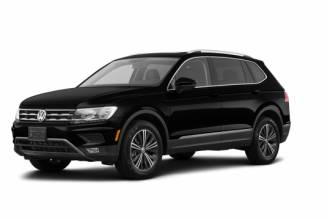 Volkswagen Lease Takeover in Toronto: 2018 Volkswagen Highline 2.0 Automatic AWD ID:#8611