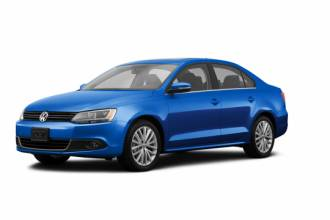 Volkswagen Lease Takeover in Toronto, ON: 2014 Volkswagen Jetta TDI Manual 2WD