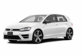 Volkswagen Lease Takeover in Toronto, ON: 2016 Volkswagen Golf R Automatic AWD