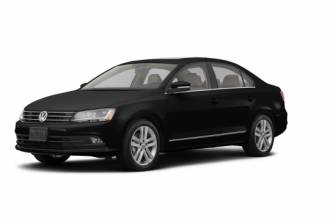 Volkswagen Lease Takeover in Vaughan, ON: 2017 Volkswagen Jetta Automatic 2WD