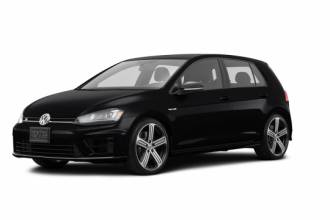 Volkswagen Lease Takeover in Vancouver, BC: 2018 Volkswagen Golf R Automatic AWD