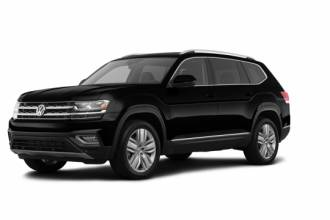 Volkswagen Lease Takeover in Oakville, ON: 2019 Volkswagen Atlas Execline Automatic AWD
