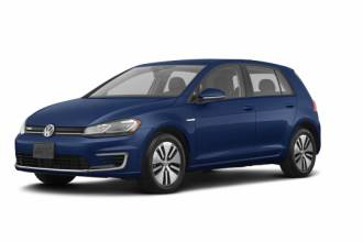 Volkswagen Lease Takeover in Lethbridge, AB: 2019 Volkswagen GTI Rabbit Manual 2WD